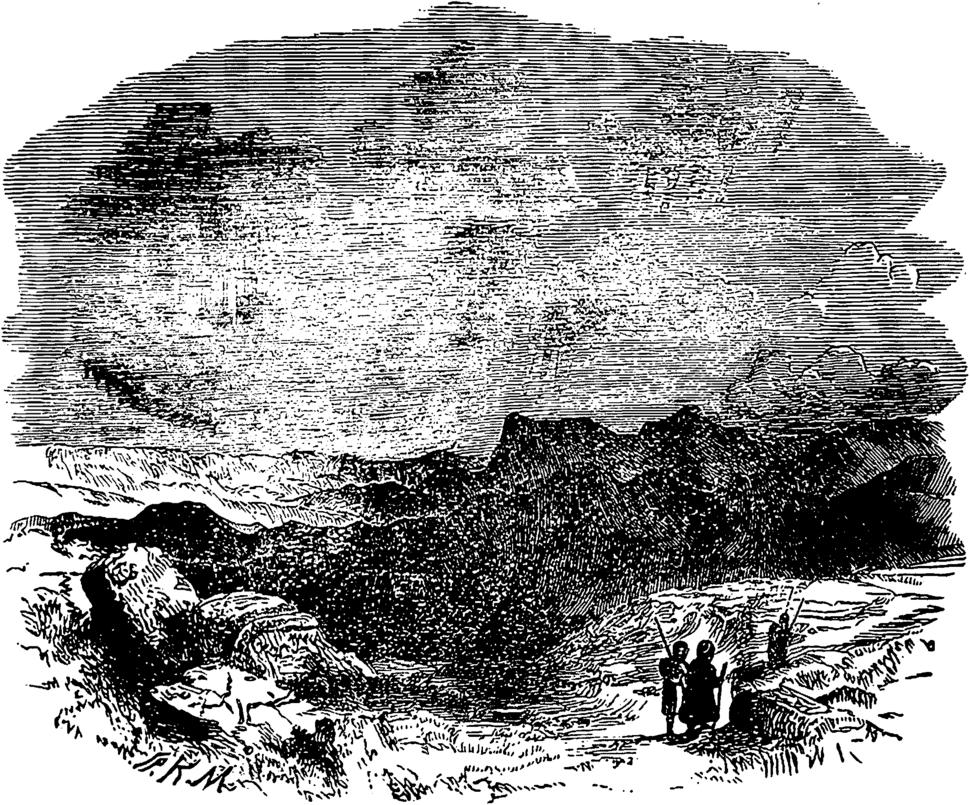 Ор, гора (БЭАН)