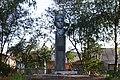 Пам'ятник Герою Радянського Союзу Ковацу, село Захарівці.jpg