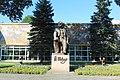 Пам'ятник Тарасові Шевченку, Трускавець.jpg