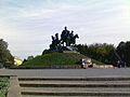 Пам'ятник героям національно визвольної боротьби під проводом Богдана Хмельницького.jpg