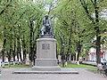 Пам'ятник письменнику М. В. Гоголю. 02.JPG