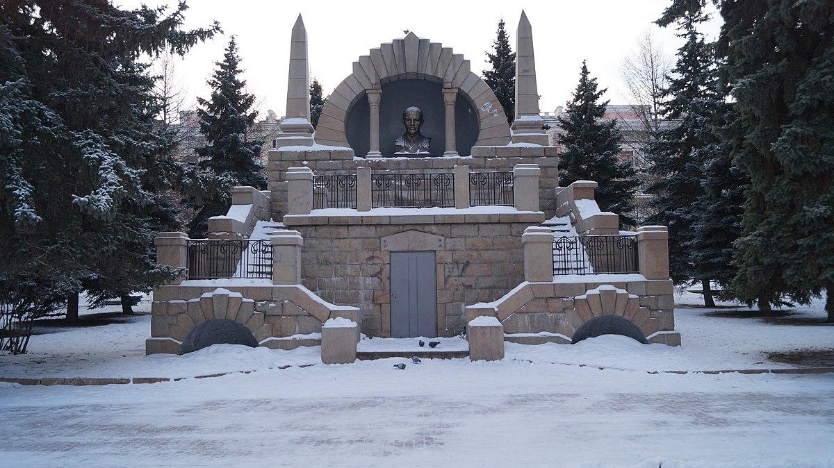 Image result for челябинск памятник мавзолей ленину