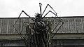 Памятник железному пауку, ул. Краснознаменная, 8, Харьков.jpg