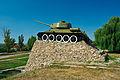 Пам'ятник бійцям Радянської армії, що визволили Березівку від німецько-фашистських загарбників 03.jpg