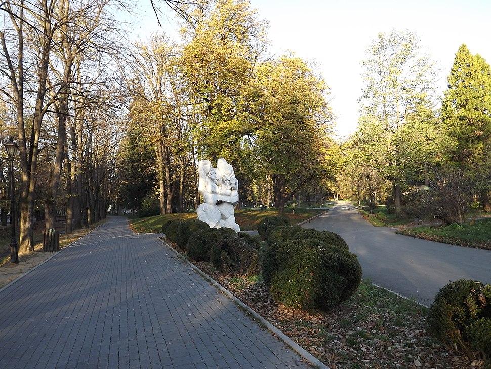 Парк Врњачке Бање 2