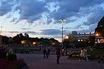 Парк имени Горького в Москве. Фото 80.jpg