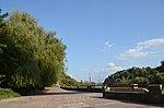 Парк ім. Ю. Гагаріна, м. Житомир, набережна.jpg
