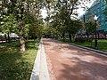 Покровский бульвар (Pokrovsky Boulevard), Москва 02.jpg