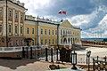 Пушечный двор Казанского Кремля (Северный корпус).jpg