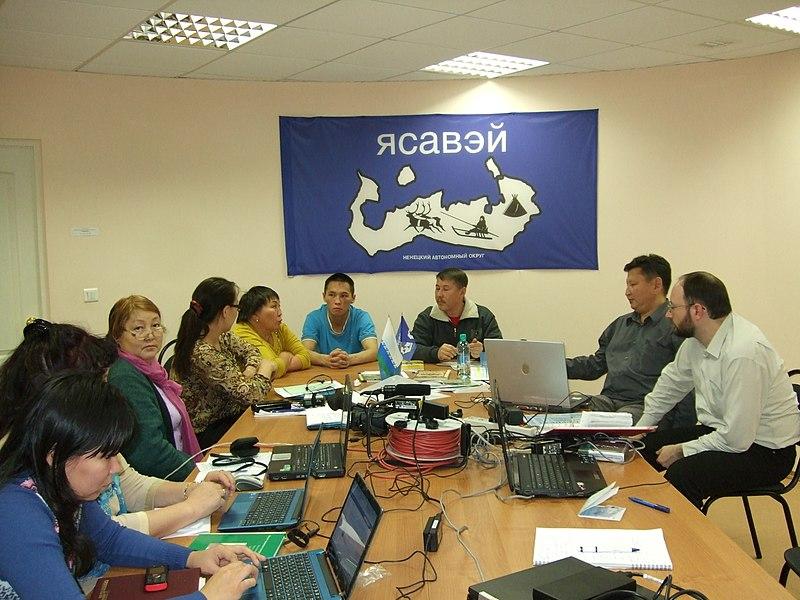 File:Семинар в г.Нарьян-Мар - 2012-11-04 - 215.JPG