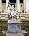 """Скульптурна група """"Лаокоон"""" на Думській площі.jpg"""