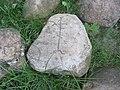 Столін. Камяні з-пад алтарнай часткі касцёла (03).jpg