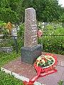 Стрельна, Сергиевское кладбище, братская могила моряков02.jpg