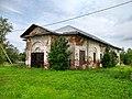 Суздальский р-н, Торчино, Богоявленская церковь, вид 3.jpg
