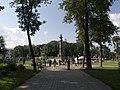 Украина, Полтава - Корпусный сад 08.jpg
