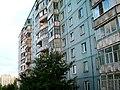 Ул.Молодёжная-31 (Исмаилов Альберт) - panoramio.jpg