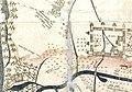 Фрагмент чертежа с крепостью Валуйки и монастырем (1687 г.).jpg