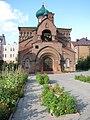 Церковь Иконы Божией Матери Казанская старообрядческая - panoramio.jpg