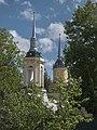 Черкизово. Церковь Николая Чудотворца. - panoramio.jpg