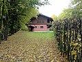 Швейцарский домик Осень.jpg