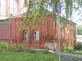 Ярославль,сторожка при ц. Богоявления.jpg