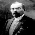 אברהם סולומיאק מנהל הדואר הרוסי בירושלים בתקופה הטורקית ( ת. מ. 1914) .-PHG-1011691.png