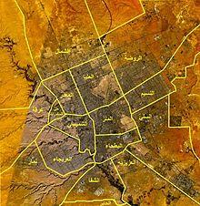 خريطة الرياض. JPG