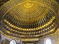 سقف مقبره شیخ صفیالدین.jpg