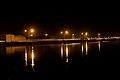 طريق المملاح ليلاً - panoramio.jpg