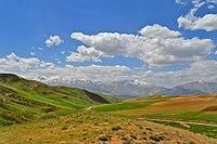 مناظر زیبای جاده ژار اباد - panoramio.jpg