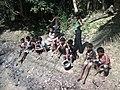 গ্রামের পুকুরে মাছ ধরার ছবি.jpg