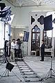นายกรัฐมนตรี แถลงข่าวการจัดประชุมว่าด้วยการต่อต้านการท - Flickr - Abhisit Vejjajiva.jpg