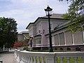 พระตำหนักฝ่ายใน (พระราชวังบางปะอิน) Bang Pa-In Palace - panoramio.jpg