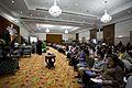 สมัชชาประชาชน พรรคประชาธิปัตย์ วาระประชาชนภาคกลาง จังห - Flickr - Abhisit Vejjajiva (7).jpg