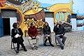 'Compartiendo Muros' - creación colaborativa entre artistas y vecinos en 6 distritos 03.jpg