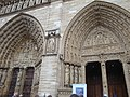 パリのノートルダム大聖堂 - panoramio - mayatomo.jpg