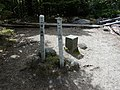 埼玉最高地点、三宝山の山頂 - panoramio.jpg