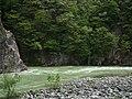 庄川 Shogawa River - panoramio (1).jpg