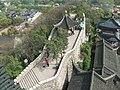 慈寿塔看留云亭 - Liuyun Pavilion View from Cishou Pagoda - 2010.04 - panoramio.jpg