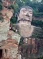 樂山大佛 Leshan Big Buddha - panoramio.jpg