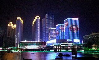 Prefecture-level city in Fujian, People