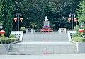 海南国际旅游岛——宋庆龄祖居宋耀如塑像(西南向) - panoramio.jpg