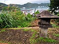 蘇澳金刀比羅社遺址 Ruins of Kotohira Shrine at Suao - panoramio.jpg