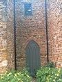 -2005-06-27 Gothic Doorway, Fawsley Hall, Northamptonshire.JPG