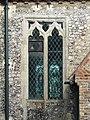 -2020-11-12 Window, south facing elevation, All Saints, Upper Sheringham (3).JPG