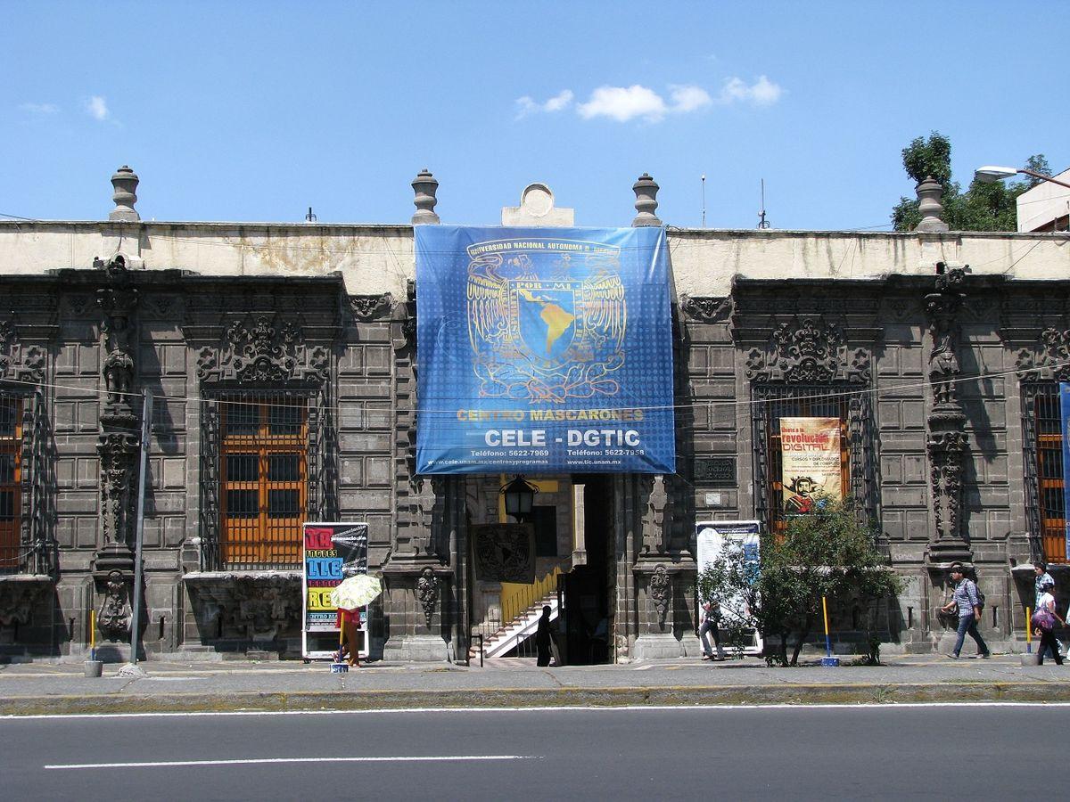 Casa de los mascarones wikipedia la enciclopedia libre for Casa de los
