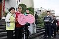 01.25 副總統參加「天主教台北聖家堂」新春彌撒並向民眾拜年 (49436698578).jpg