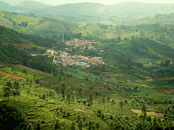 KOTAGIRI - The Place Where Blue Mountains Turn Green