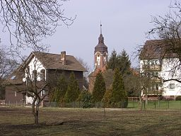 02240018 Garbsen Kirche Altgarbsen 2005
