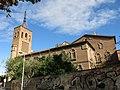 024 Església de Sant Josep (Badalona), façana av. Sant Ignasi de Loiola.jpg